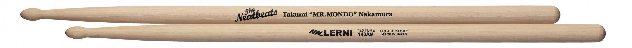 中村MR.MONDO匠